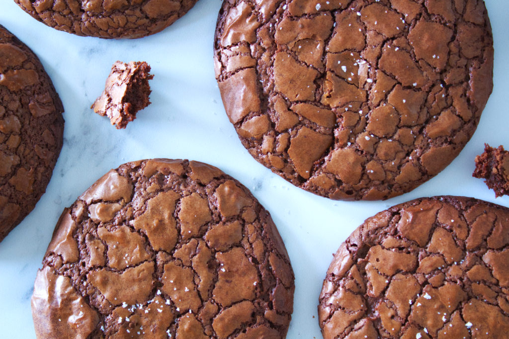 Chocolate Browne Cookies