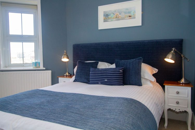 Cliff House B&B - Fistral 4